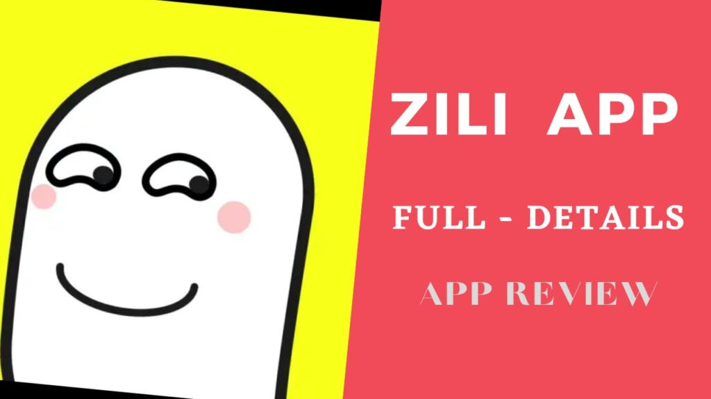 Zili short video - How To make Zili video like popular zili create